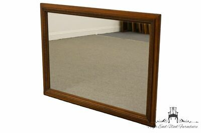 "WILLETT FURNITURE Solid Cherry 33x45"" Dresser / Wall Mirror 60 3005"