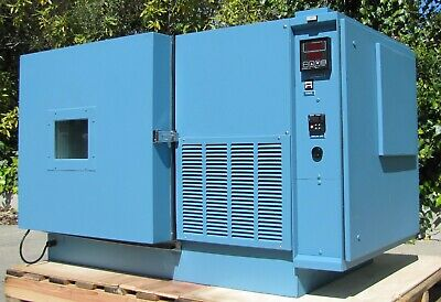 Tenney Engineering BTC Bench Top Temperature Chamber AS IS