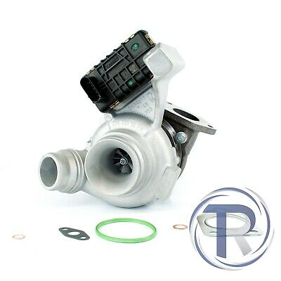 BMW 116D 118D 318D 116HP-143HP Garrett GTB1749V 767378 7800595 Turbocharger