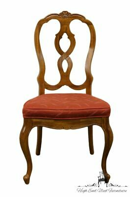 THOMASVILLE FURNITURE Camille Collection Dining Side Chair 11421-823-824