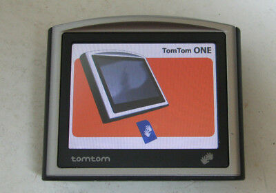 "Tom Tom tomtom ONE (4N00.004.2) 3.5"" GPS"