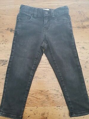 Country Road Boys Black Jeans Size 2