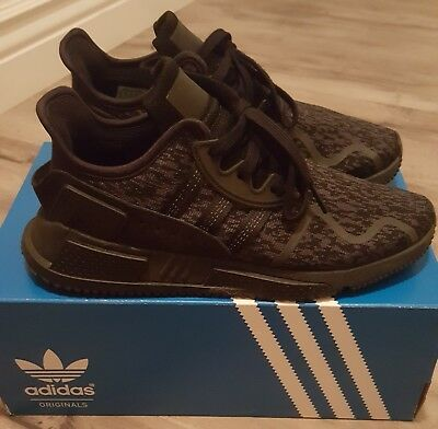 0530578fa85b Adidas Shoes ADV EQT Cushion Triple Black Friday Boost Men 8 Support BY9507  New
