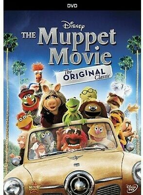 Muppet Movie: The Nearly 35Th Anniversary Edition New Dvd