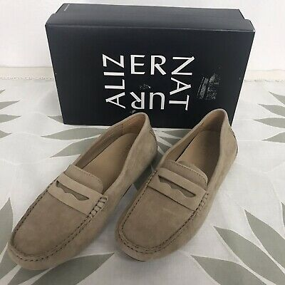 7c9bf5a6117 06-557 NATURALIZER WOMEN Natasha Penny Loafer sz 8.5 m -  21.82 ...