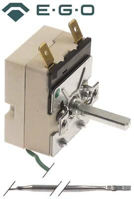 Winterhalter Thermostat, for Dishwasher Gs515,Gs502,Gs501 23mm at the Top