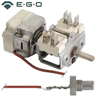 Angelo Po Thermostat for Fryer 030fe, 70fe, 70fes, 30fes, 71fe 1x10mm 1no