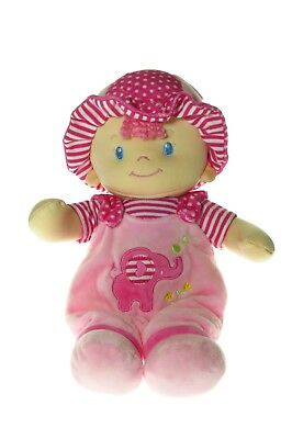 Ella Tant Rag Doll toy for babies and young children
