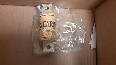 Fuse Clear Up 50tar 100 AMP