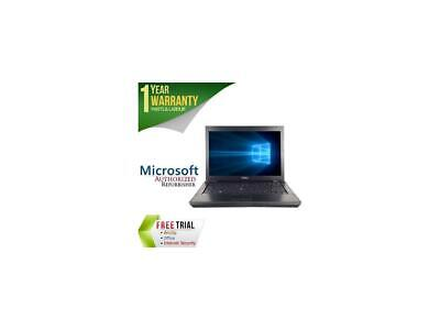"DELL E6400 14.1"" Laptop Intel Core 2 Duo P8400 (2.26 GHz) 160 GB HDD 4 GB Memory"