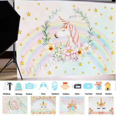 Photography Fotohintergrund Backdrop Kinder Baby Fotografie Hintergrund 4Type