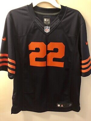 c62db18f59d Chicago Bears NFL 'Monsters of the Midway' Throwback Jersey Nike Limited  Medium