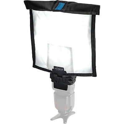 """**Rogue Photographic Design FlashBenders Small Diffusion Panel 9 X 4.5"""""""