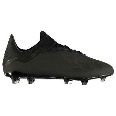 the latest 07e5a 50b7d adidas X 18.2 Mens FG Football Boots UK 7 US 7.5 EUR 40.2 3 REF
