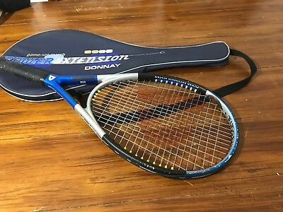 DONNAY Tennis Racket: Power Extension