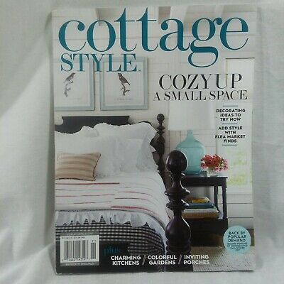 Outstanding Cottage Style Magazine Spring Summer 2011 Second Printing Download Free Architecture Designs Xaembritishbridgeorg