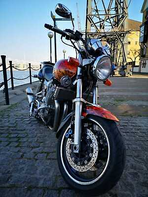 Yamaha XJR 1300 SP Naked muscle bike (BEAST) ***Price Reduced***