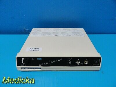 Stryker 2296-1 Command 2 Surgical Orthopedic DBS Integrated Console ~ 17651