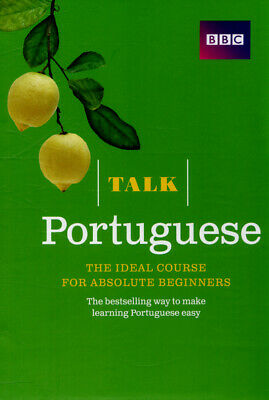 Talk Portuguese by Cristina Mendes-Llewellyn (Mixed media product)