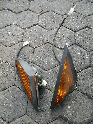 Kymco KB 50 Blinker rechts links