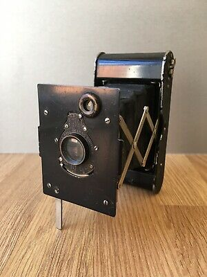 Vintage 'Eastman Kodak' Vest Pocket Folding Camera!