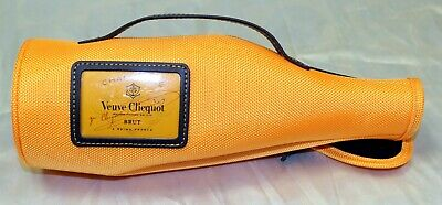 Veuve Clicquot Champagne Cozy New