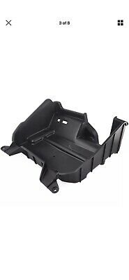 Polaris Side by Side RZR Under Hood Storage Bin Black 2882080
