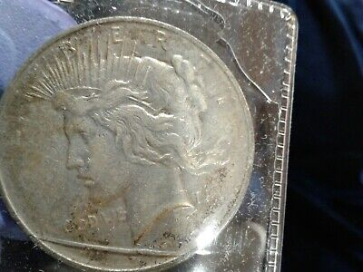 1923 P Silver Peace Dollar,Lot of Three (3) G,G,F US 122 Nice Opportunity