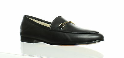 a4387565290 SAM EDELMAN LORAINE Leather Bit Loafers Women s Size 8.5 - Gucci ...