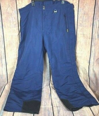5f115654c88 REI GORE-TEX SKI SNOWBOARD Men Small ZIP OUT PANTS - $33.30 | PicClick