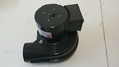 Dayton Model 4C441A Blower 70 CFM 3030 RPM 115V 60/50hz (4C441A)