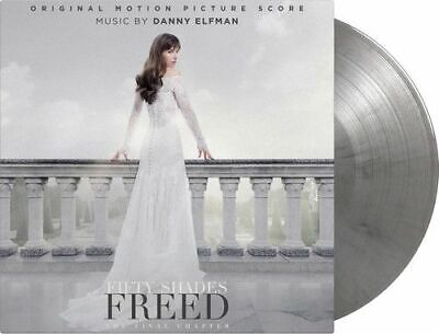Danny Elfman - Fifty Shades Freed / Soundtrack New Vinyl