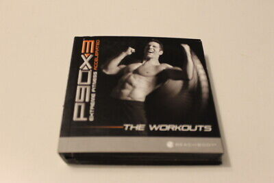 P90X3 DVD'S- THE WORKOUTS New/Sealed DVD's/Never used