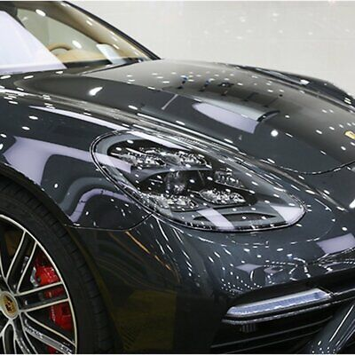 **Clear Body Paint Protection Bra Film Vinyl Wrap Invisible Scratches Shield