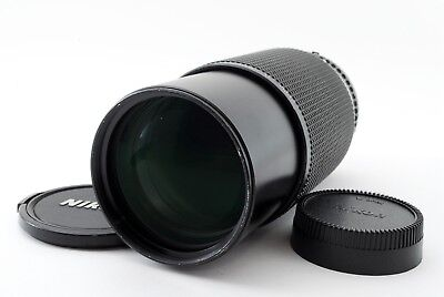 **AS IS** Nikon Series E 70-210mm f/4 Zoom Ai-s Lens From Japan #A471