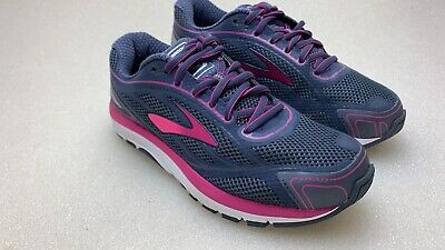 1fc8bbe5c2f Brooks Dyad 9 Size US 8 EXtra Wide 2E Women s Running Shoes 1202232E442