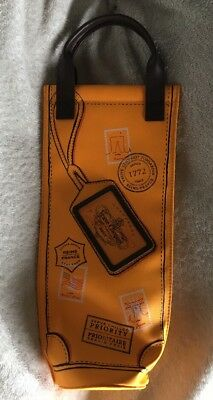 Veuve Clicquot Chilled Champagne Bag