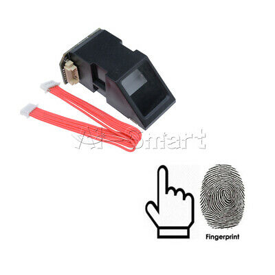 DY50 Optical Fingerprint reader Sensor Module All in one For Arduino Locks