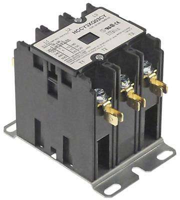 Circuit Breaker Hccy3xq02cy Connection Screw Terminal/Flat Blade 6,3mm Ac1 40a