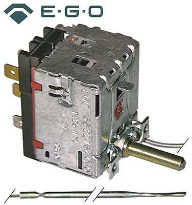 Ego 55.22754.020 Thermostat for Combination Steamer Electrolux Jun561136,