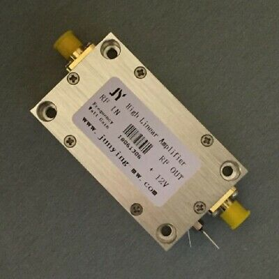 Amplifier Research 20T4G18A 339774 Microwave Amplifier 20W*As-Is* 4.2-18 GHz