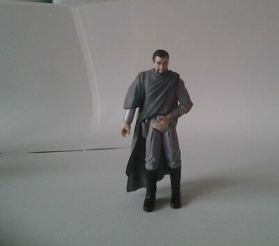 Bail Organa Star Wars Revenge Of The Sith Collection 2005
