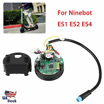 Circuit Board Dashboard Cover Bluetooth for Ninebot Segway ES1-ES4 Scooter L8U4C