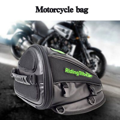 Riding Tribe Motorcycle Oil Tank Bag Travel Tool Tail Bags Waterproof Handbag#46