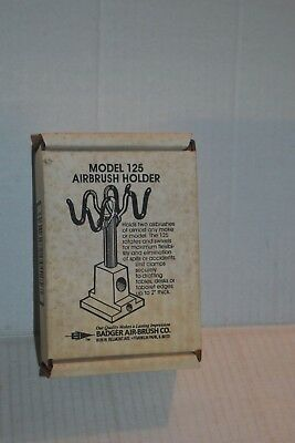 Badger Model 125 Airbrush Holder