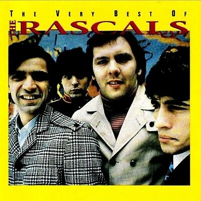 The (Young) Rascals  .. Very Best Of:  Good Lovin' .. 16 Original Hits . Oldies