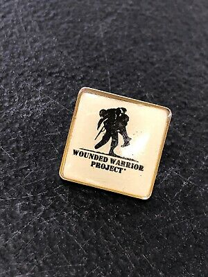 WOUNDED WARRIOR PROJECT Lapel Pin - $0 99 | PicClick