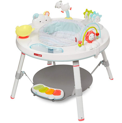 Brand new in box Skip Hop Silver Lining Cloud baby view 3 stage activity centre