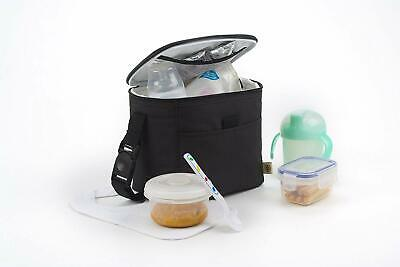 Polar Gear Baby Go Anywhere Bottle & Food Bag Black