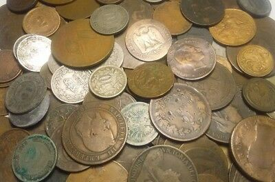 !New/Old Coins!(Mix Of 12)! *World/Foreign/U.s.?*Coin Lot! ✓